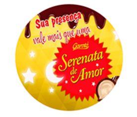 SERENATA DO AMOR 01 A4