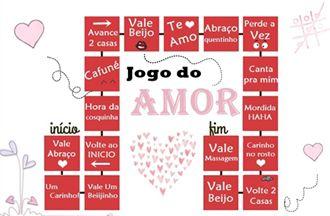 JOGO AMOR 03 A4