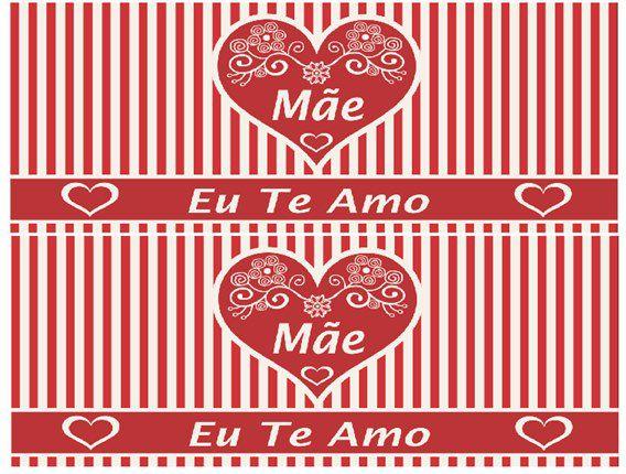 FAIXA MÃE 09 8CM