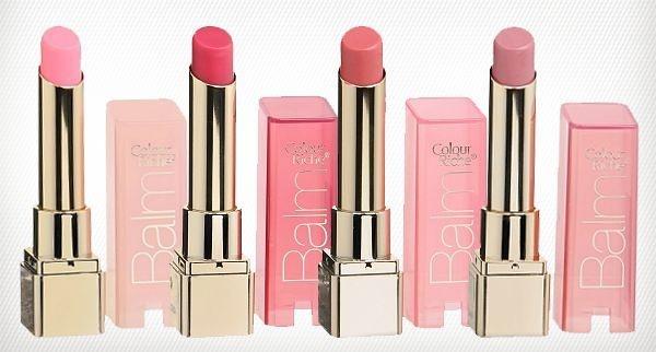 Colour Riche Lip Balm