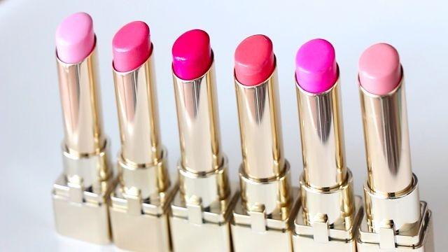 L'Oreal Paris Colour Caresse Lipstick by Colour Riche®