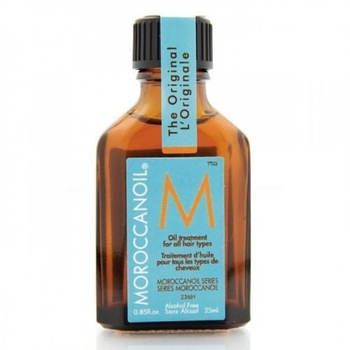 MoroccanOil original oil treatment - óleo de tratamento 25ml - PRODUTO SOB ENCOMENDA