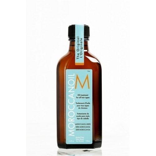 MoroccanOil original oil treatment - serum 100ml