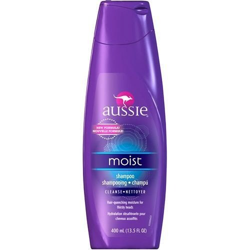 Shampoo Aussie Moist - 400 ml