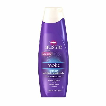 Condicionador Aussie Moist - 400 ml