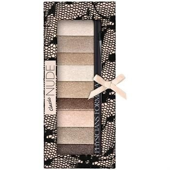Paleta de Sombras Physicians Formula - Shimmer Strips - Classic Nude