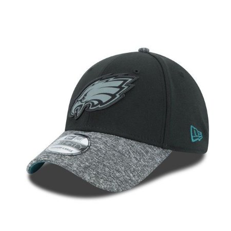 Boné Philadelphia Eagles 3930 Gray Collection - New Era