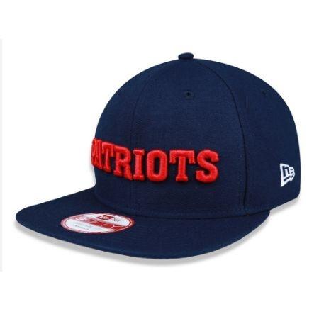 Boné New England Patriots Throwback 950 Snapback - New Era