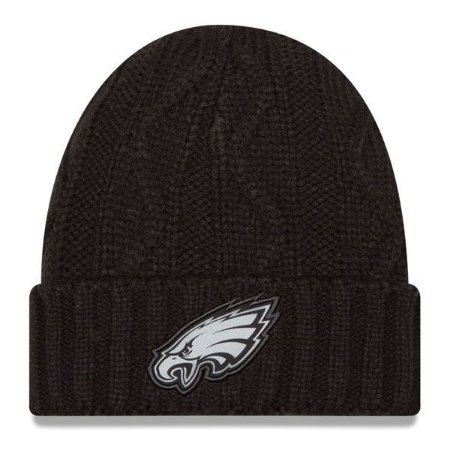 Gorro Touca Philadelphia Eagles Gray Collection - New Era