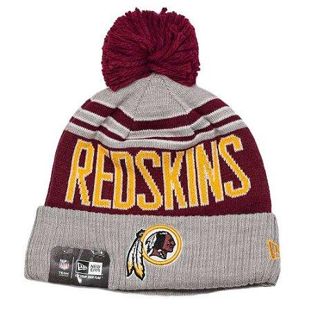 Gorro Touca Washington Redskins Winter Blaze - New Era