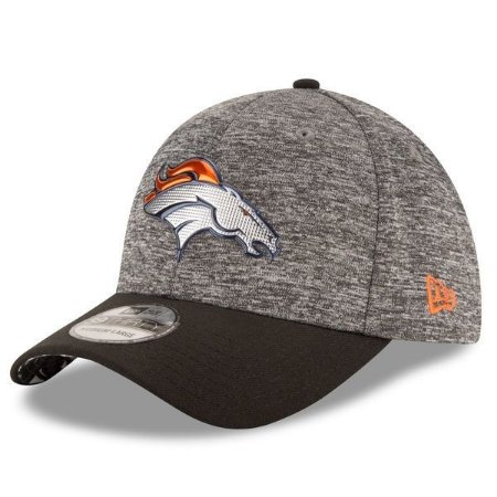 Boné Denver Broncos DRAFT 2016 Shadow Tech 3930 - New Era