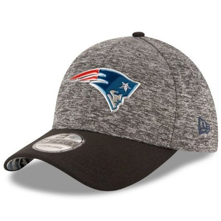 Boné New England Patriots DRAFT 2016 Shadow Tech 3930 - New Era