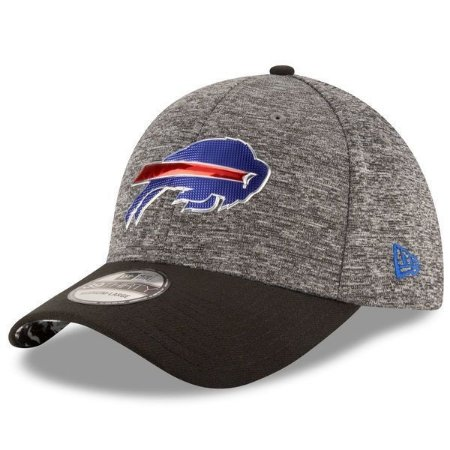 Boné Buffalo Bills DRAFT 2016 Shadow Tech 3930 - New Era