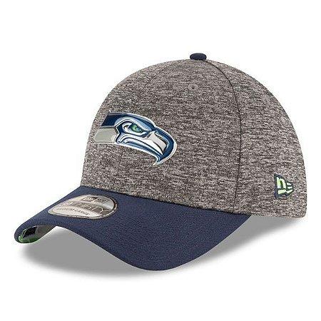 Boné Seattle Seahawks DRAFT 2016 3930 - New Era