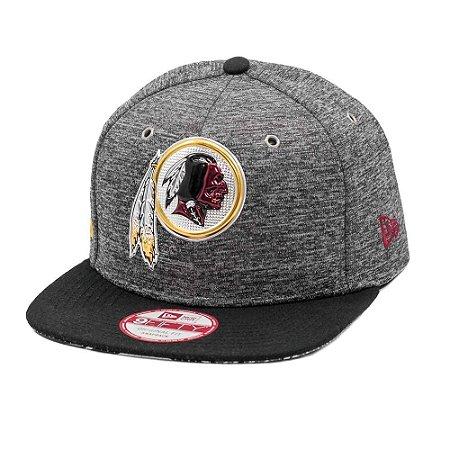 Boné Washington Redskins Draft 2016 Shadow Tech 950 - New Era