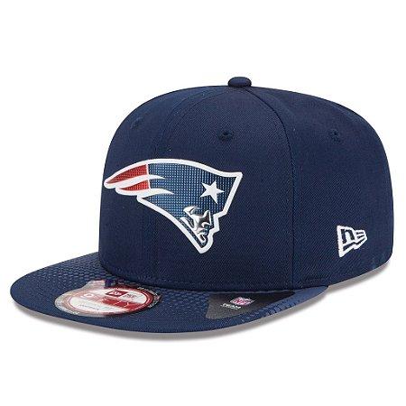 Boné New England Patriots DRAFT 950 Snapback - New Era