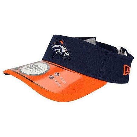 Viseira Denver Broncos Sideline - New Era