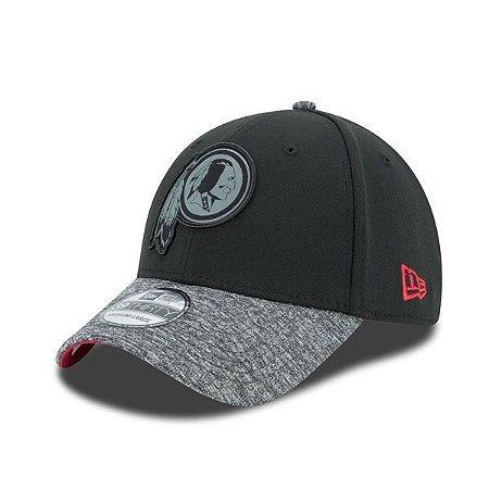 Boné Washington Redskins 3930 Gray Collection - New Era
