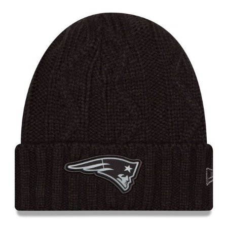 Gorro Touca New England Patriots Gray Collection - New Era