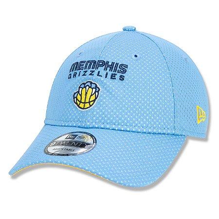 Boné New Era Memphis Grizzlies 920 Have Fun MLB Aba Curva