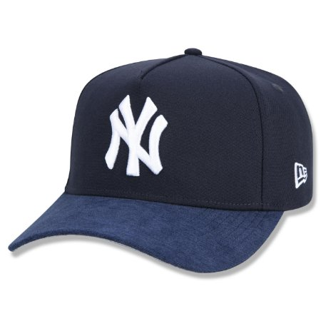 Boné New Era New York Yankees 3930 A-Frame Core Team MLB