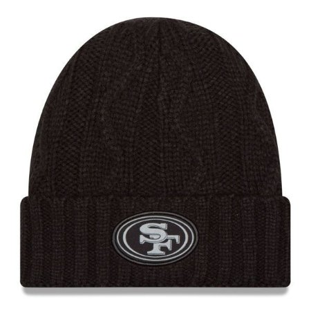 Gorro Touca San Francisco 49ers Gray Collection - New Era
