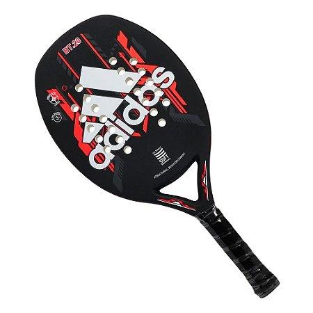 Raquete de Beach Tennis Adidas BT 2.0 Eco Vermelho