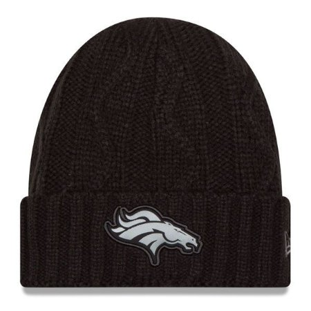 Gorro Touca Denver Broncos Gray Collection - New Era