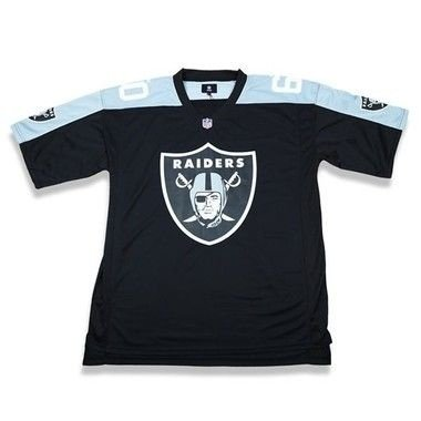 Camiseta JERSEY Oakland Raiders NFL - New Era
