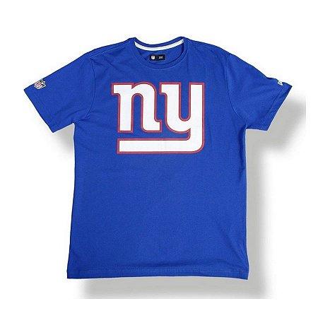 Camiseta New York Giants NFL - New Era