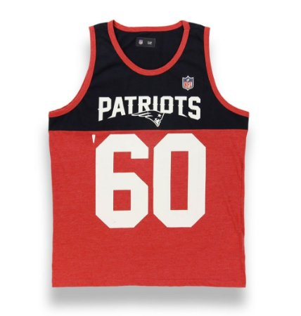 Regata New England Patriots Casual - New Era