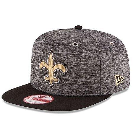 Boné New Orleans Saints Draft 2016 Shadow Tech 950 - New Era