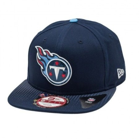 Boné Tennessee Titans DRAFT 950 Snapback - New Era