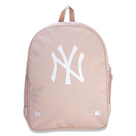 Mochila New Era New York Yankees MLB Essential Pack Rosa