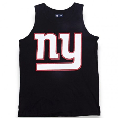 Regata New York Giants Basic Preto - New Era