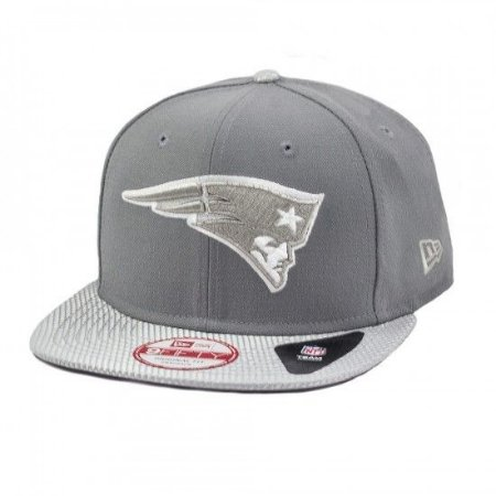 Boné New England Patriots Flash Vize 950 Snapback - New Era