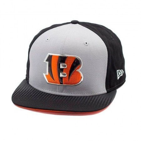Boné Cincinnati Bengals DRAFT Collection 950 Snapback - New Era