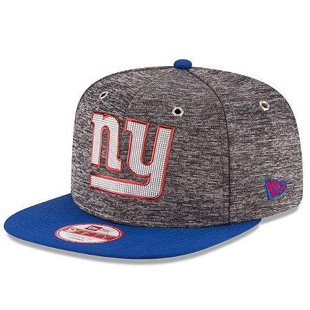 Boné New York Giants Draft 2016 950 Snapback - New Era
