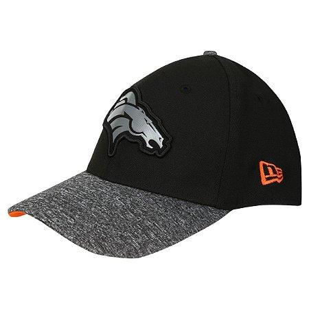 Boné Denver Broncos 3930 Gray Collection - New Era