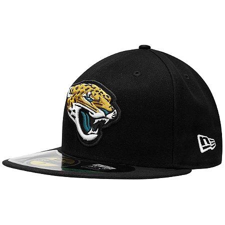 Boné Jacksonville Jaguars NFL 5950 - New Era