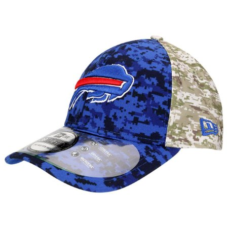Boné Buffalo Bills Salute To Service 3930 - New Era