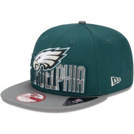 Boné Philadelphia Eagles DRAFT15 950 Snapback - New Era