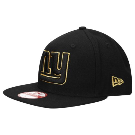 Boné New York Giants 950 Gold on Black - New Era