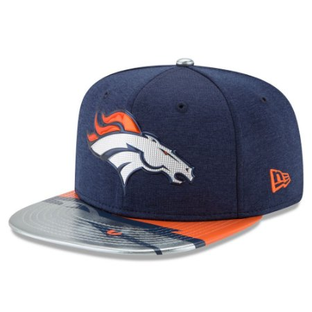Boné Denver Broncos DRAFT 2017 On Stage Snapback - New Era