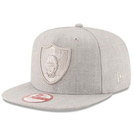 Boné Oakland Raiders 950 Heather Basic Snap - New Era