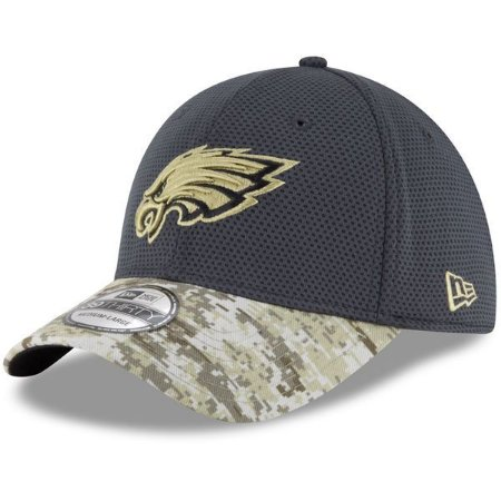 Bone Philadelphia Eagles Salute To Service STS Militar 3930 - New Era