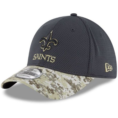 Bone New Orleans Saints Salute To Service STS Militar 3930 - New Era