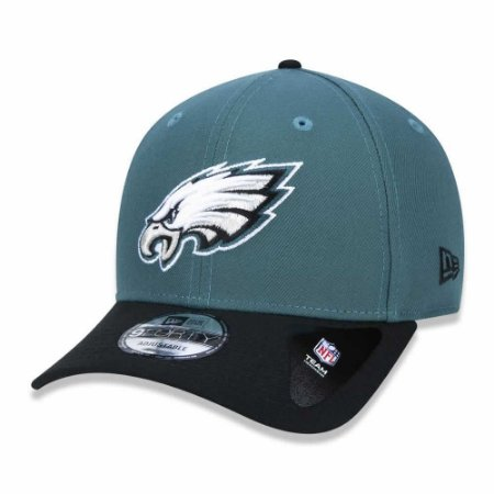 Boné Philadelphia Eagles 940 Snapback HC Basic - New Era