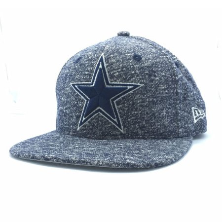 Boné Dallas Cowboys 950 Rear Stitcher Snapback - New Era