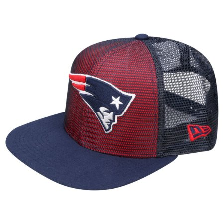 Boné New England Patriots Meshed Up 950 Snapback - New Era